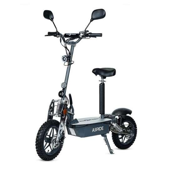 Ecoxtrem Aspide patinete-scooter eléctrico 2000W