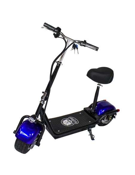 Gran Scooter CityRoad 1400W