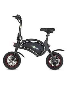 Ecoxtrem E-bike 350W batería LG