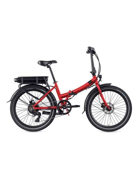 Legend Siena smart ebike